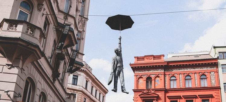 """В столице Чехии прошла конференция """"Город дружбы"""""""