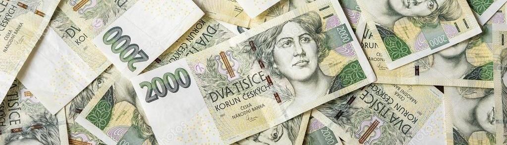 Сопровождение в банк Чехии
