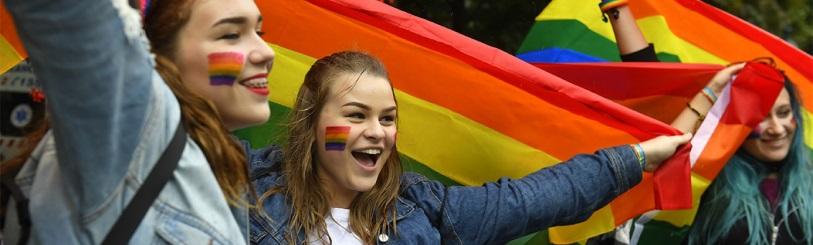 Однополые браки (партнерства) в Чехии
