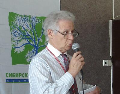 Марк Блюменталь
