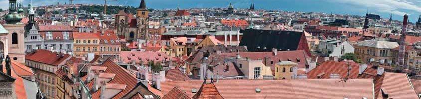 Информация о Чехии