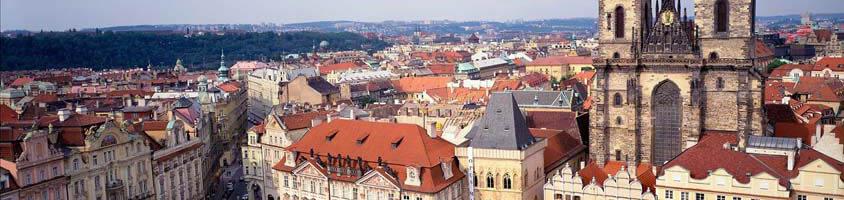 чехия, страна для иммиграции