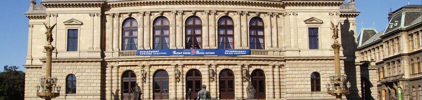 Подготовительные курсы Чешского Языка
