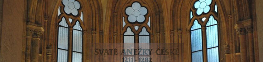 Монастырь святой Агнессы в Праге