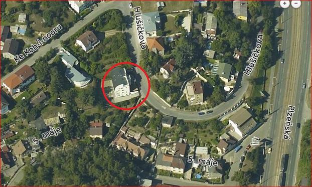 Ренессансные квартиры в Чехии