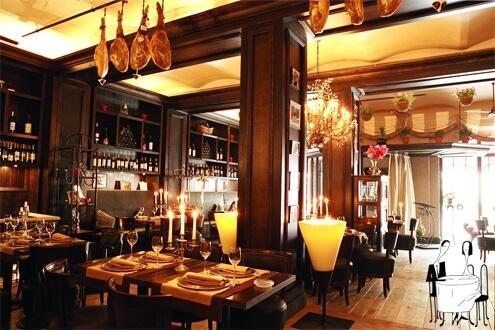 Banditos Restaurant and Bar