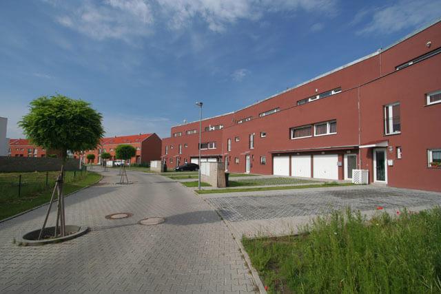 Продажа домов и таунхаусов в Праге-восток