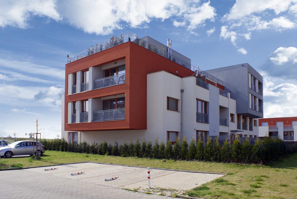 Продажа квартир в Чехии
