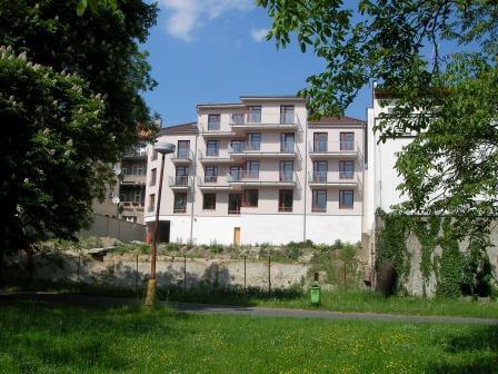 Продажа квартир в курортном городе - Подебрады