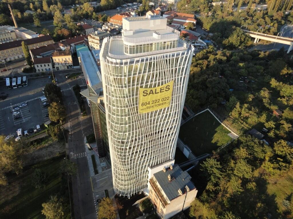 """Квартиры класса """"люкс"""" с прекрасным видом на исторический центр Праги"""
