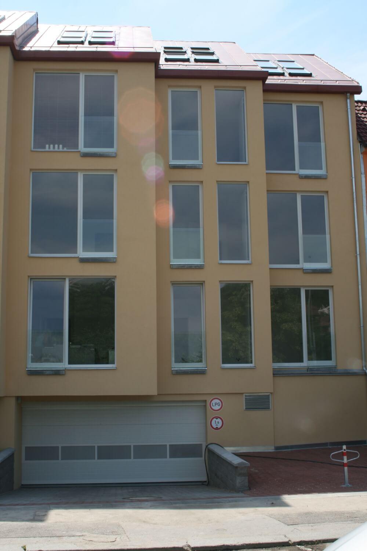 Продажа квартир в новом комплексе в Праге 8 – Стрижков