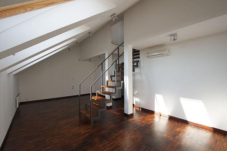 Продажа квартир вблизи парка Парукаржка - Прага 3