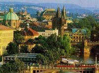 Чехия недвижимость
