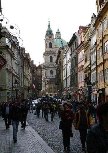 Население Чехии