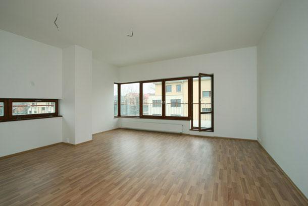 Отделка квартир в Чехии