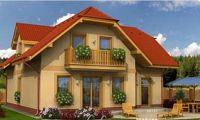 Новостройки - дома в Чехии