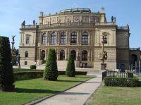 Элитная недвижимость, Недвижимость в Чехии, недвижимость в Праге