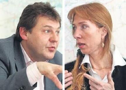Цены качественных квартир и коттеджей свою стоимость удерживают, считают Й.Пацал и З.Kлaпaлoва.