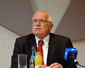 Политическая структура Чехии