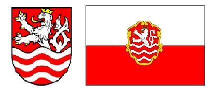 Герб и флаг города Карловы Вары