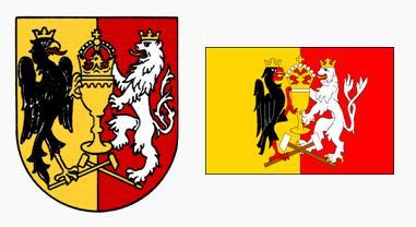 Герб и флаг города Кутна Гора