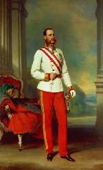 Франц Йосиф I