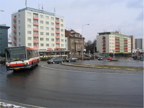 Mлада Болеслав, Чехия