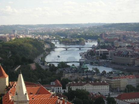 Прага (Praha)
