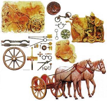 Древнейшая история Чехии (до прихода славян)