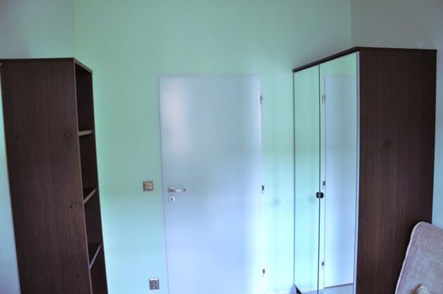 Пример ремонта в Чехии