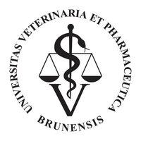 Ветеринарно–фармацевтический университет в Чехии