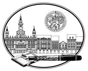 Югочешский университет в Ческе-Будеевице в Чехии