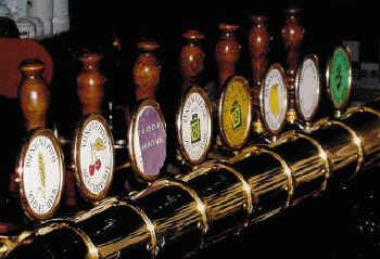 Pivovarský dům в Праге
