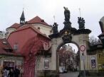 Klášterní pivovar Strahov (Пивоварня Страговского монастыря)