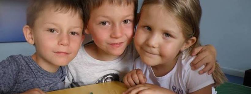 Детские развивающие дошкольные учреждения в Чехии